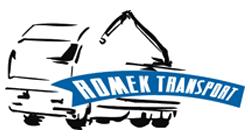 Romek Transport :: Usługi transportowe – STRONA GŁÓWNA