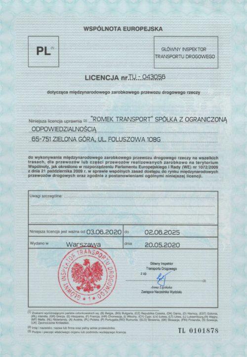 licencja-wspolnotowa